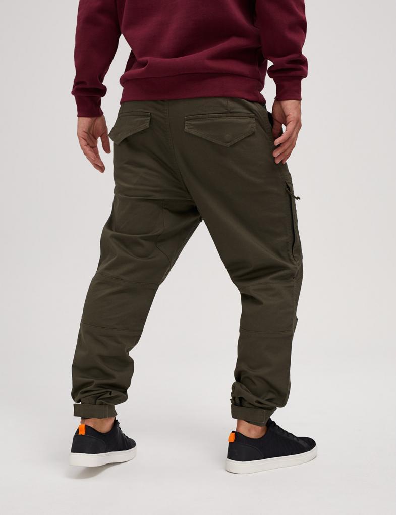 Spodnie ANCHOR