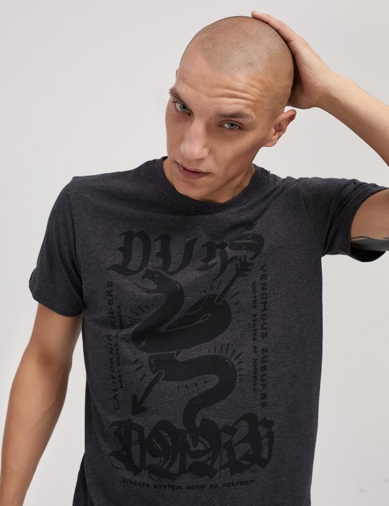 Koszulka TATTOO B