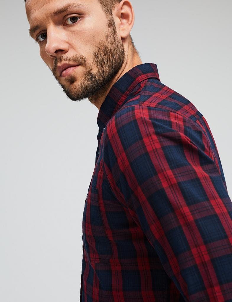 Koszula WERDE LG