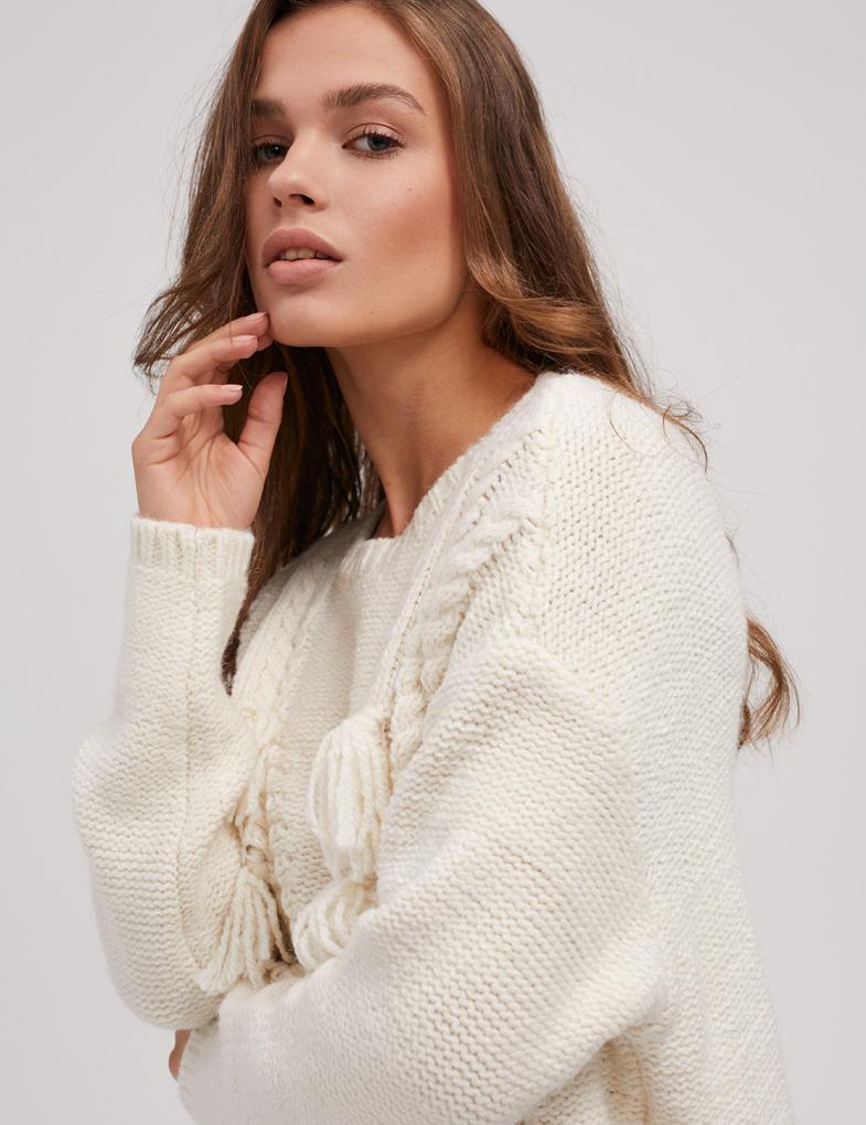 Sweter BEANI
