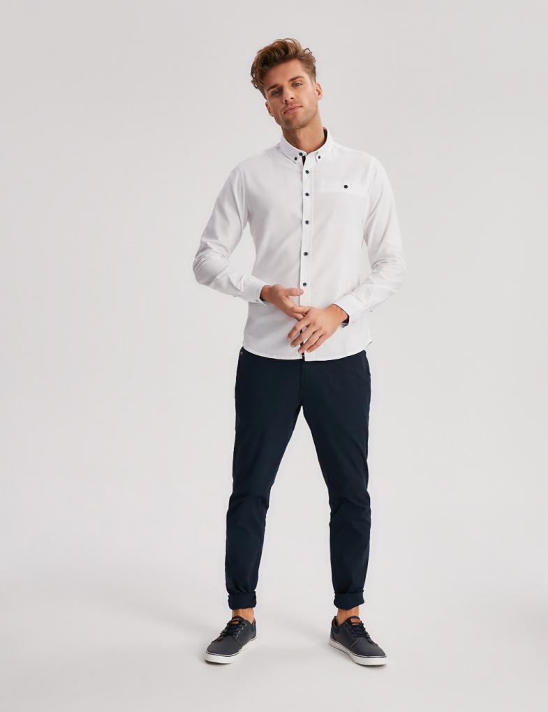 Koszula MATES LG
