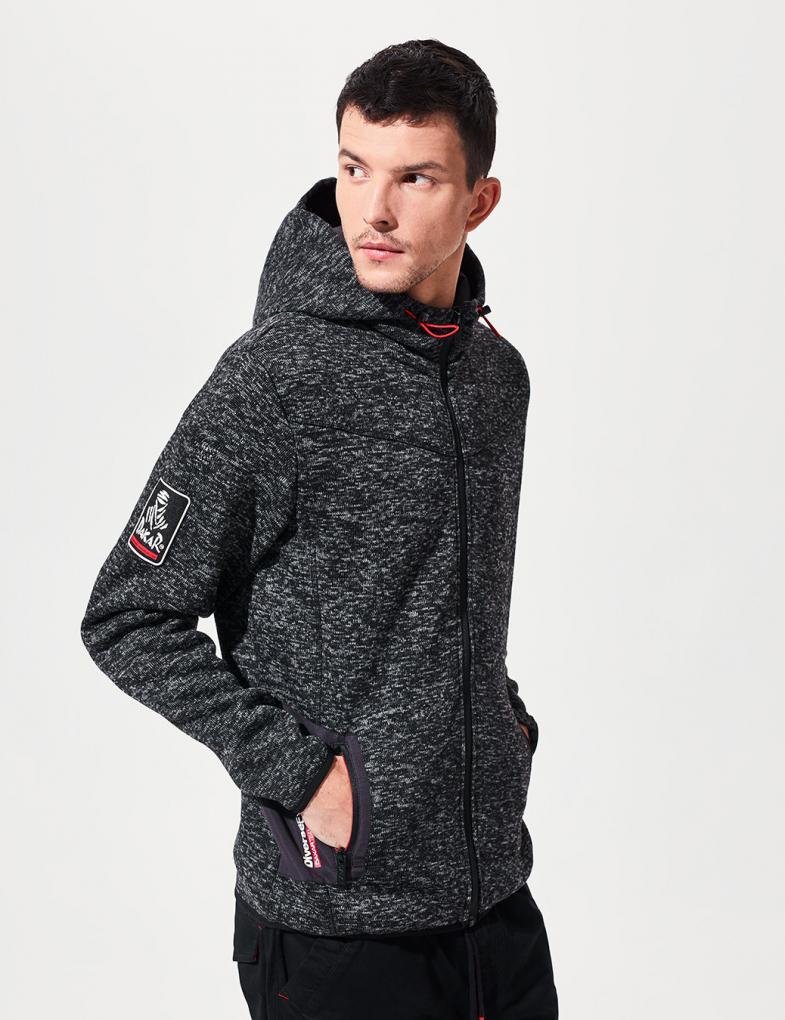 cała kolekcja najlepsza wyprzedaż produkty wysokiej jakości Bluzy męskie i młodzieżowe: z i bez kaptura, rozpinane ...
