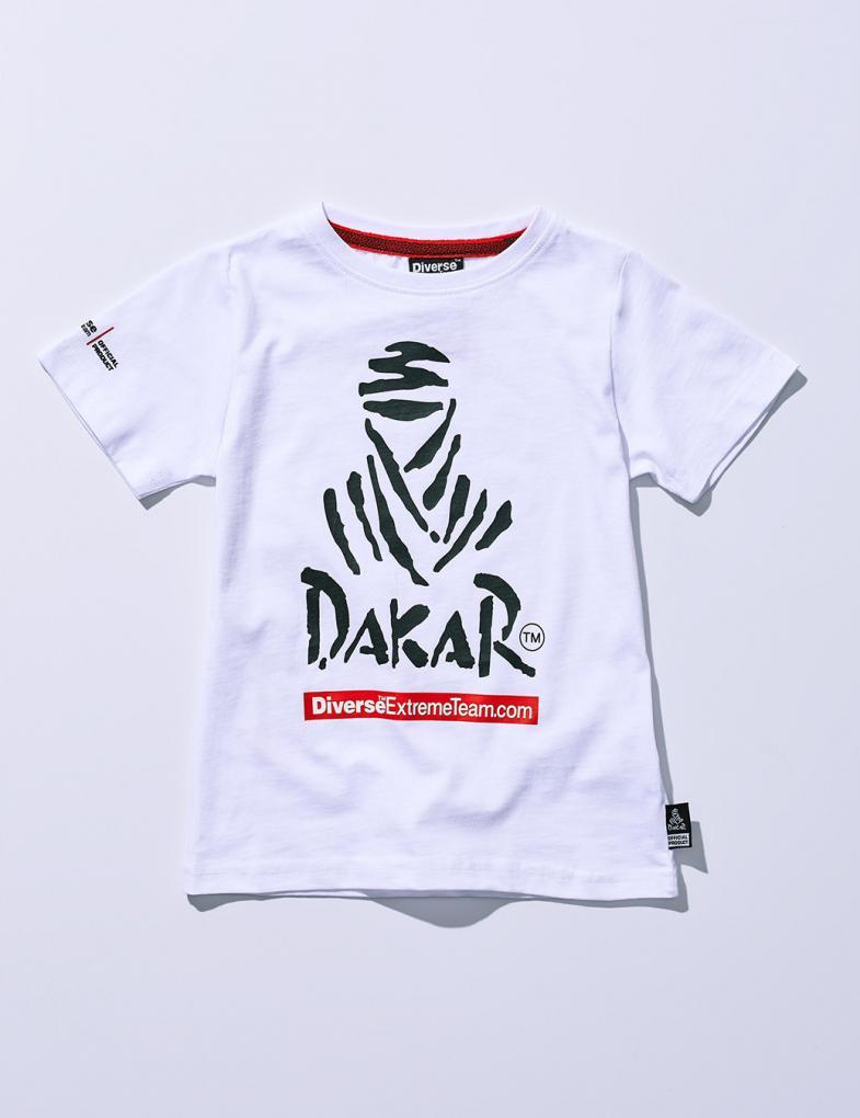 Koszulka DAKAR DEXT KIDZ