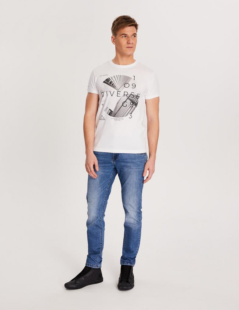 Koszulka JACKAL XIII C