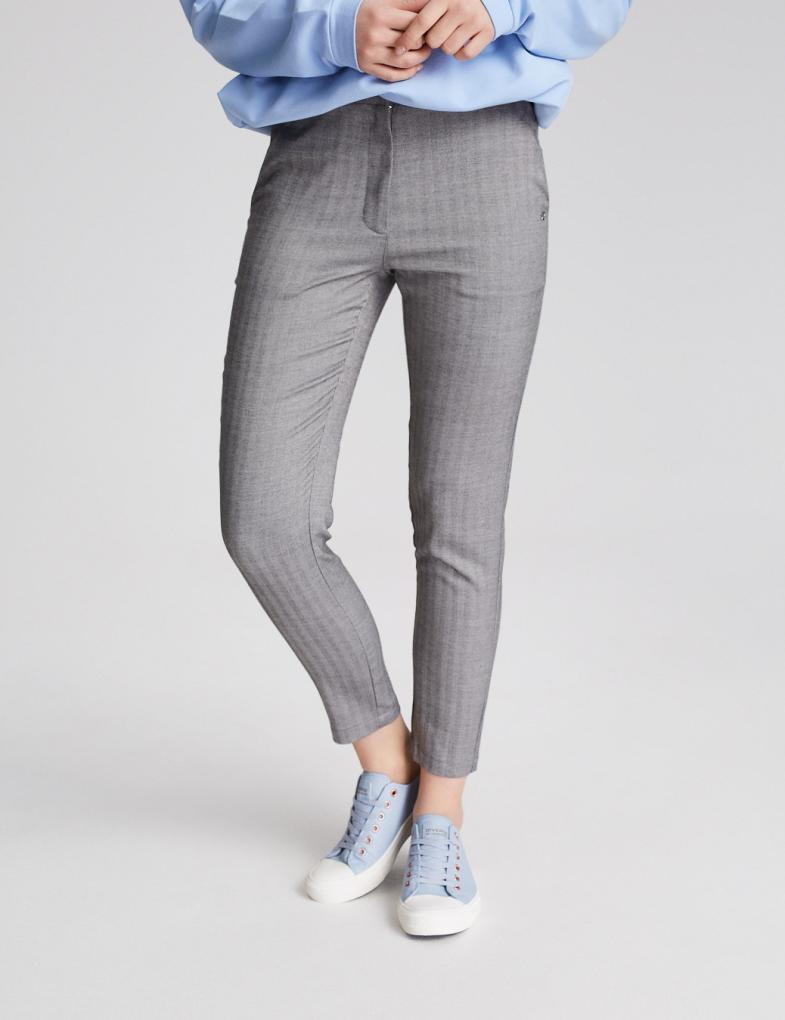Spodnie CYGARETI