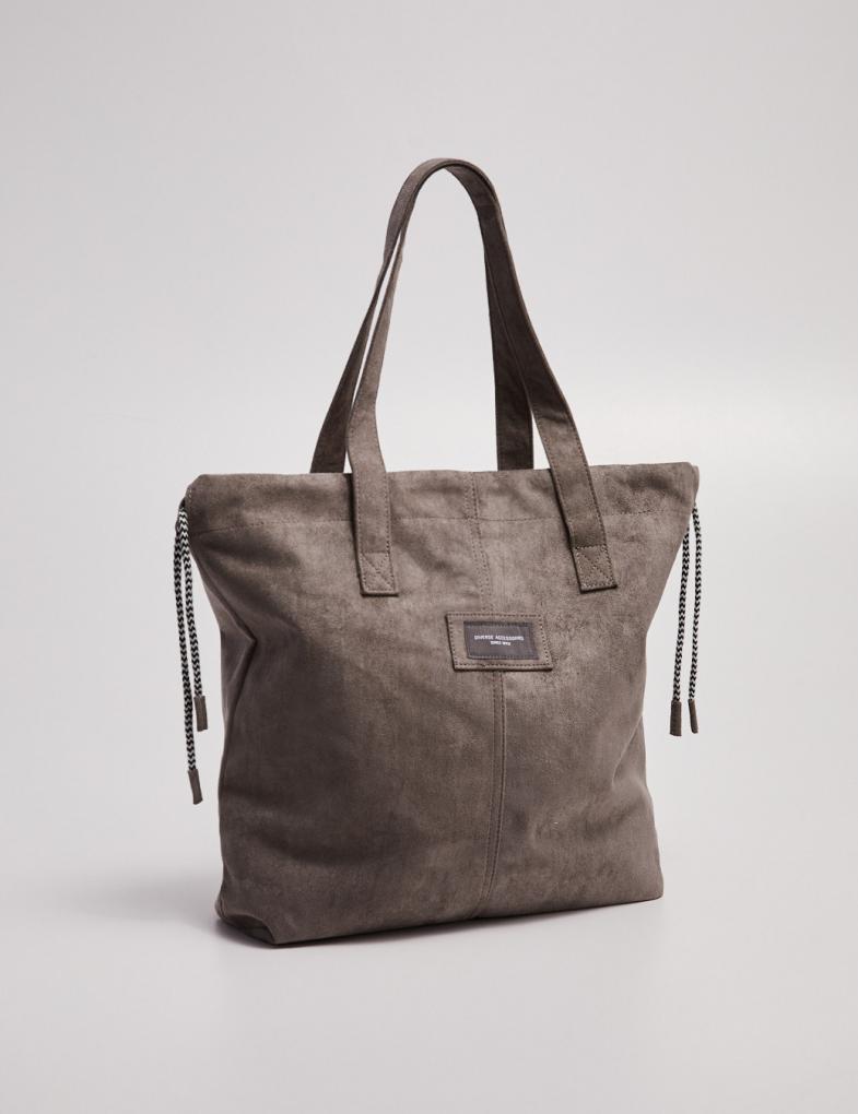 Plecaki, torby i torebki damskie sportowe, materiałowe