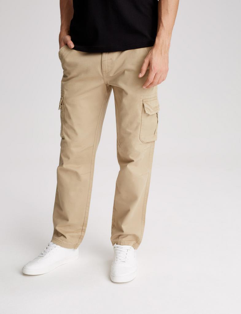 Spodnie DALLANDS
