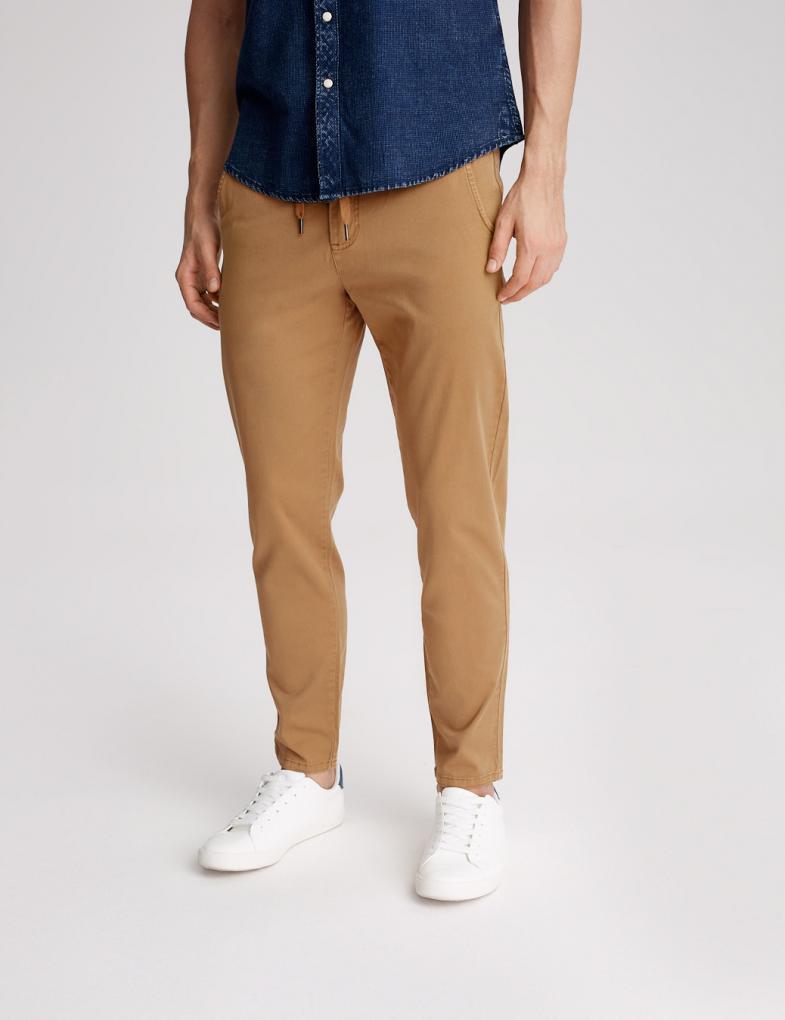 Spodnie KEMBLER