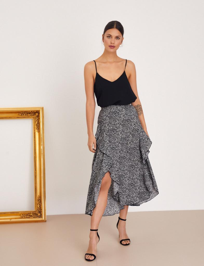 Spódnica MISHA DELPHINA Dresses & skirts Misha Odzież