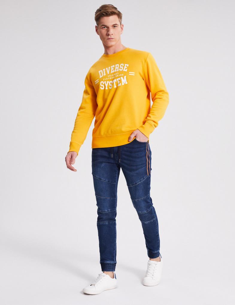 Sweatshirt RDL STREET