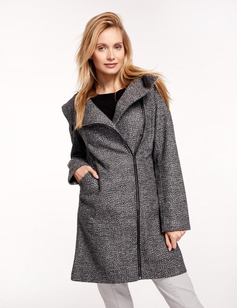 Płaszcze damskie zimowe, jesienne, wiosenne modne sklep