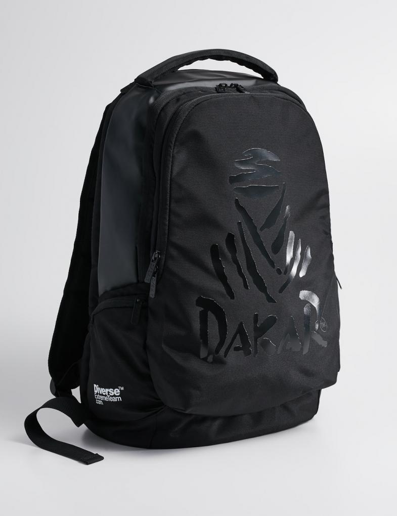 Backpack DEXT DKR KARMAN