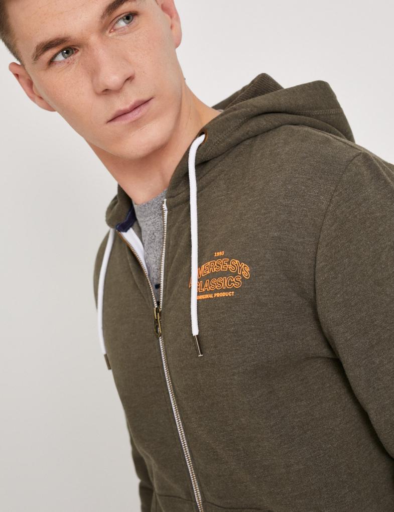 Sweatshirt CASTELBAR