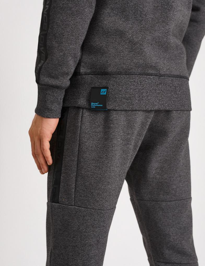 Sweatshirt DPL ZIP 01
