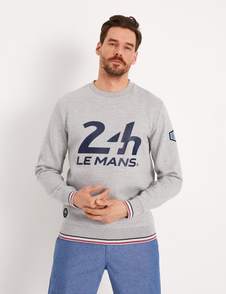 Sweatshirt LM24 CREW