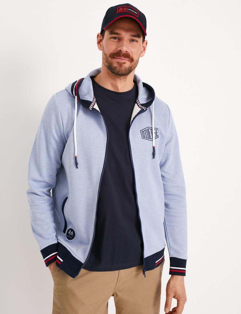 Sweatshirt LM24 HOODY 03
