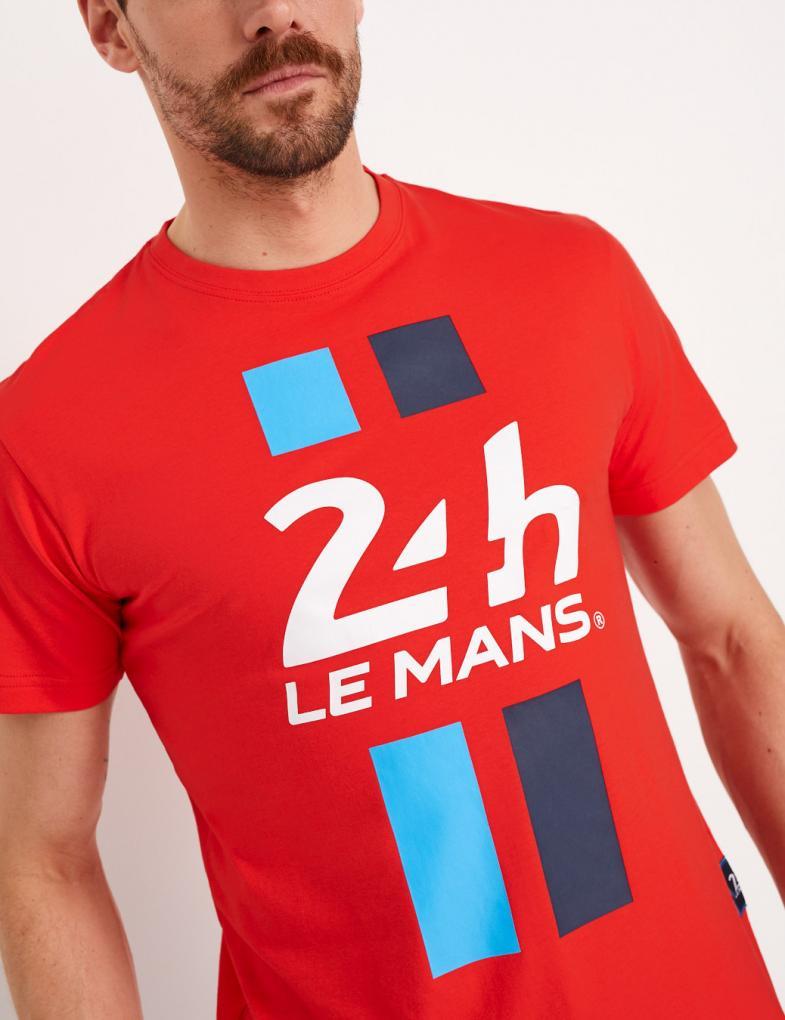 T-shirt LM24 T 02