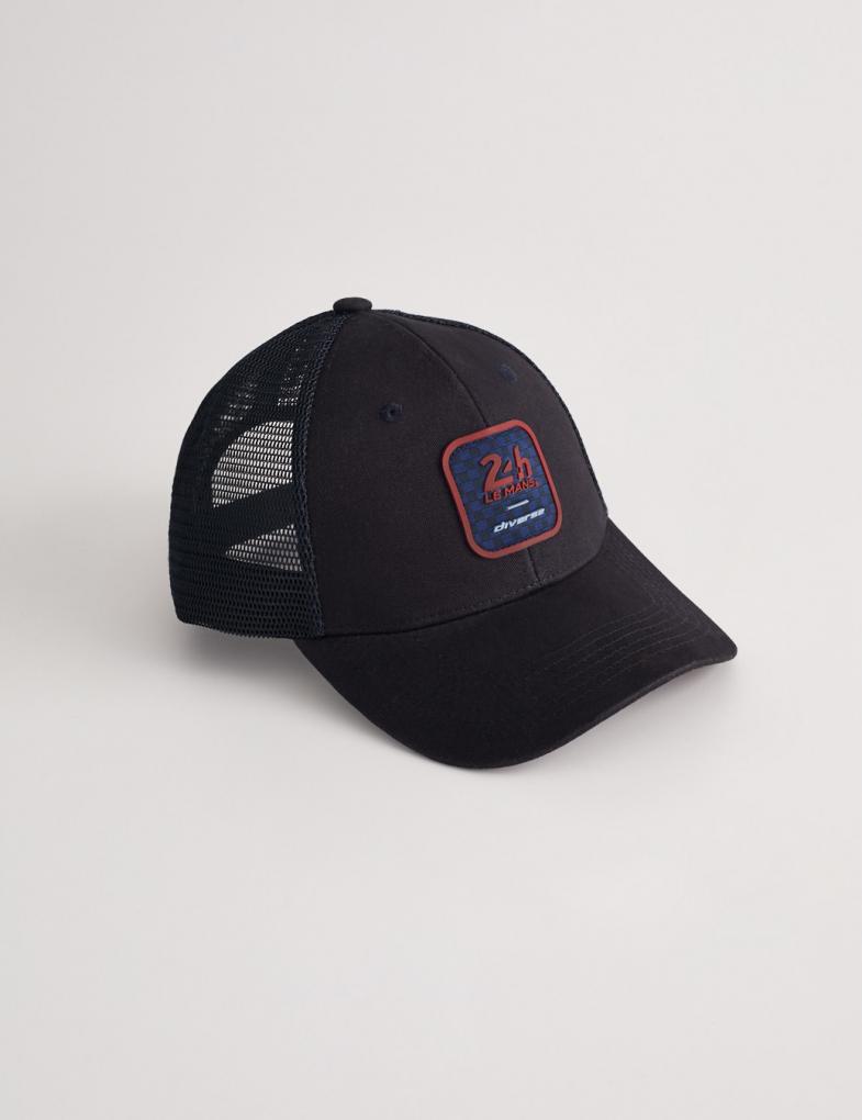 Cap LM24 WASH II