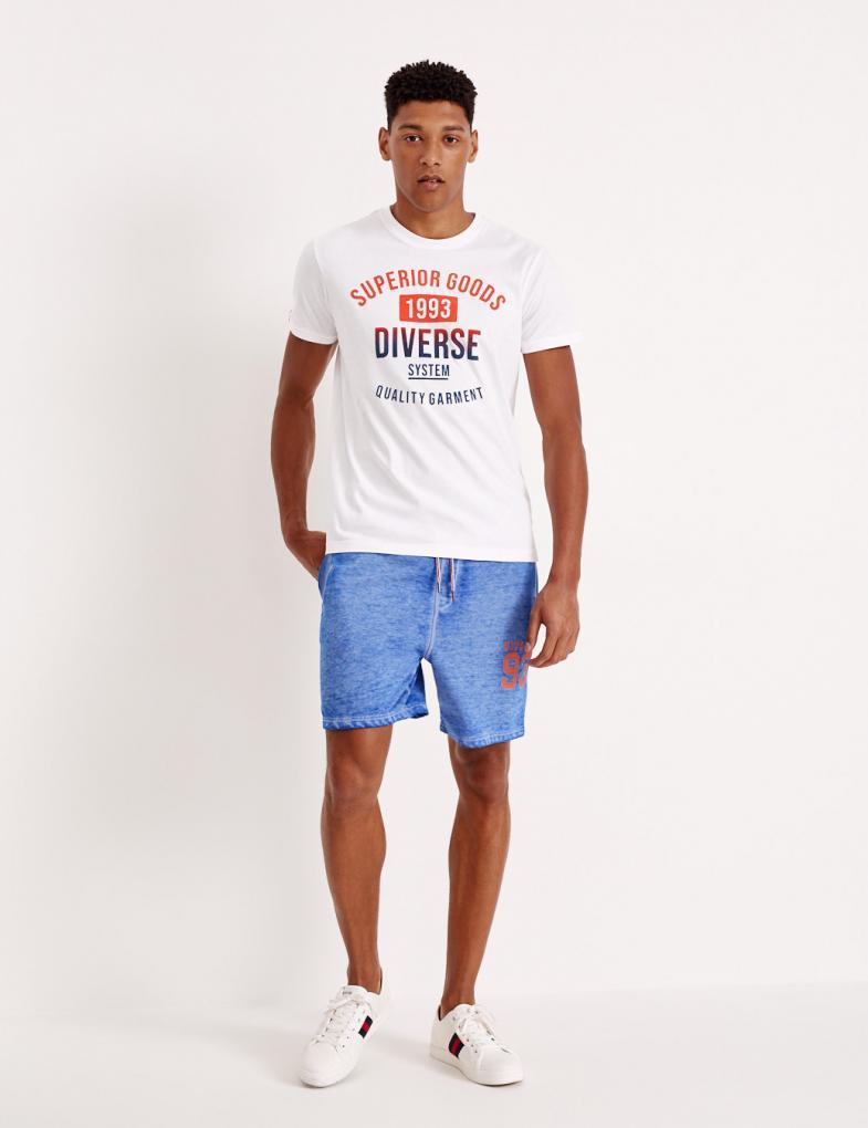T-shirt SHADES IV