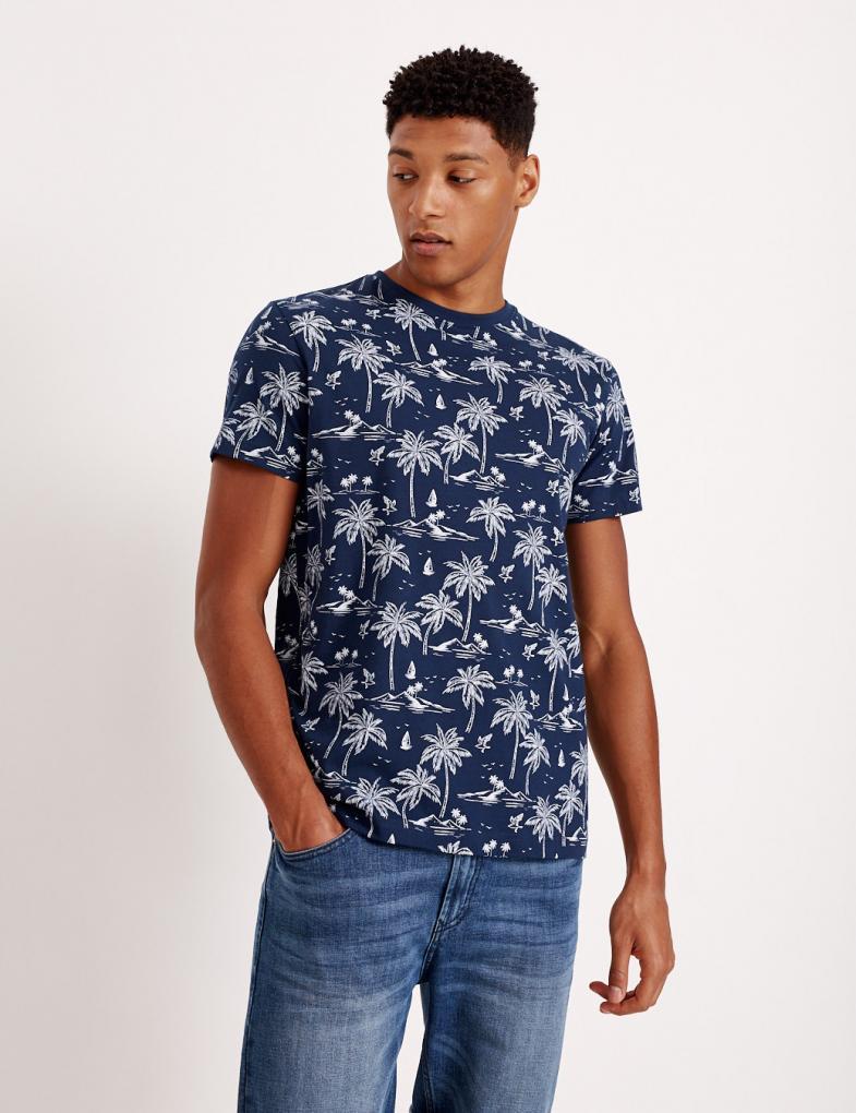 T-shirt SEA T 04