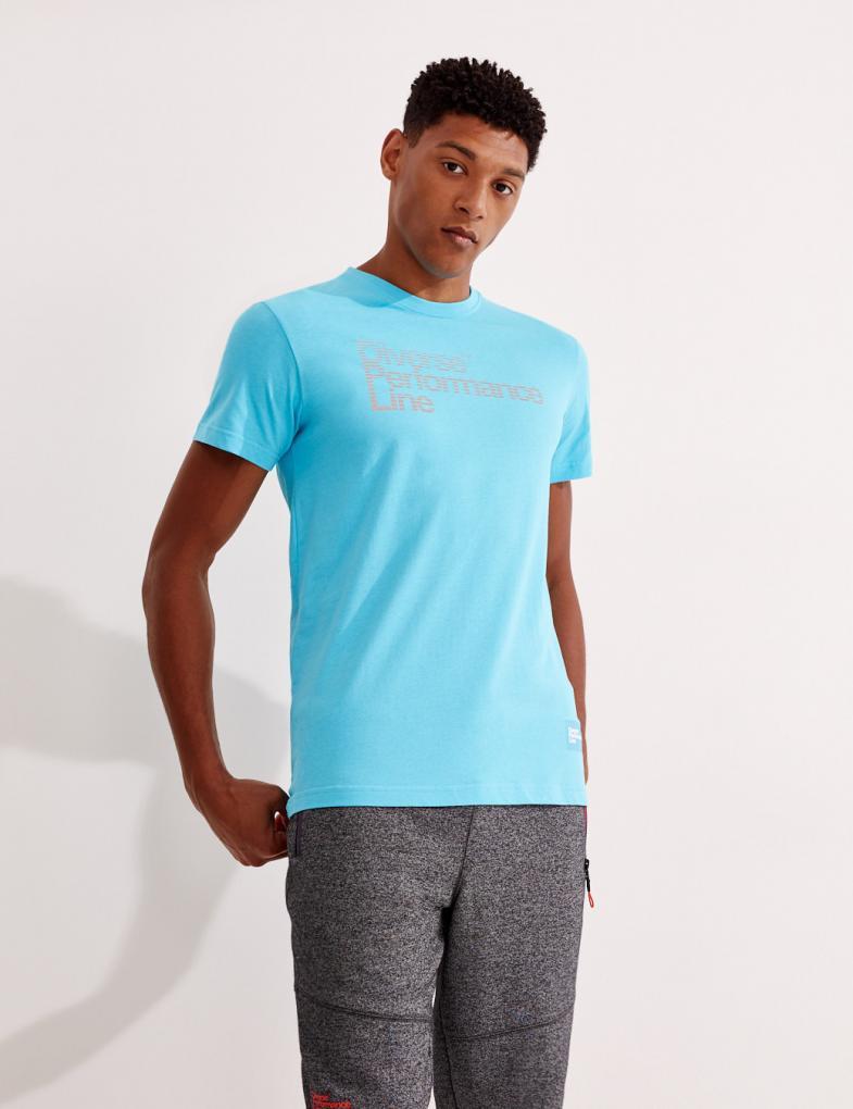 T-shirt TECH 09 C