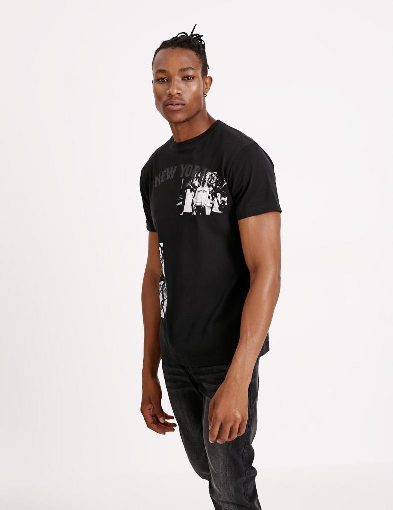 T-shirt NEW YORK 0921