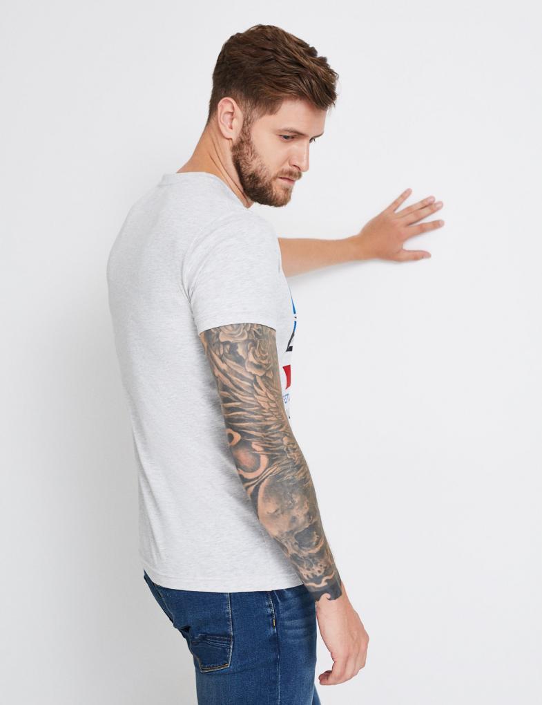 T-shirt YORKY 02
