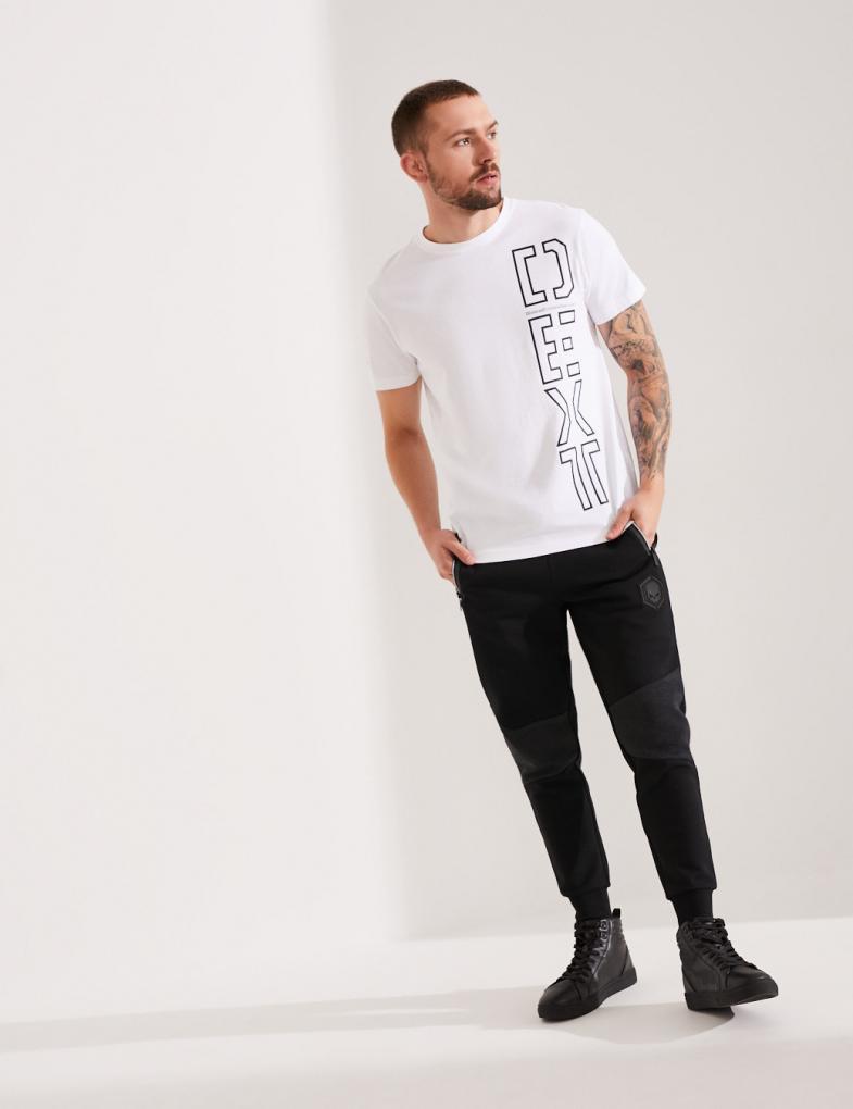 T-shirt DEXT 10621