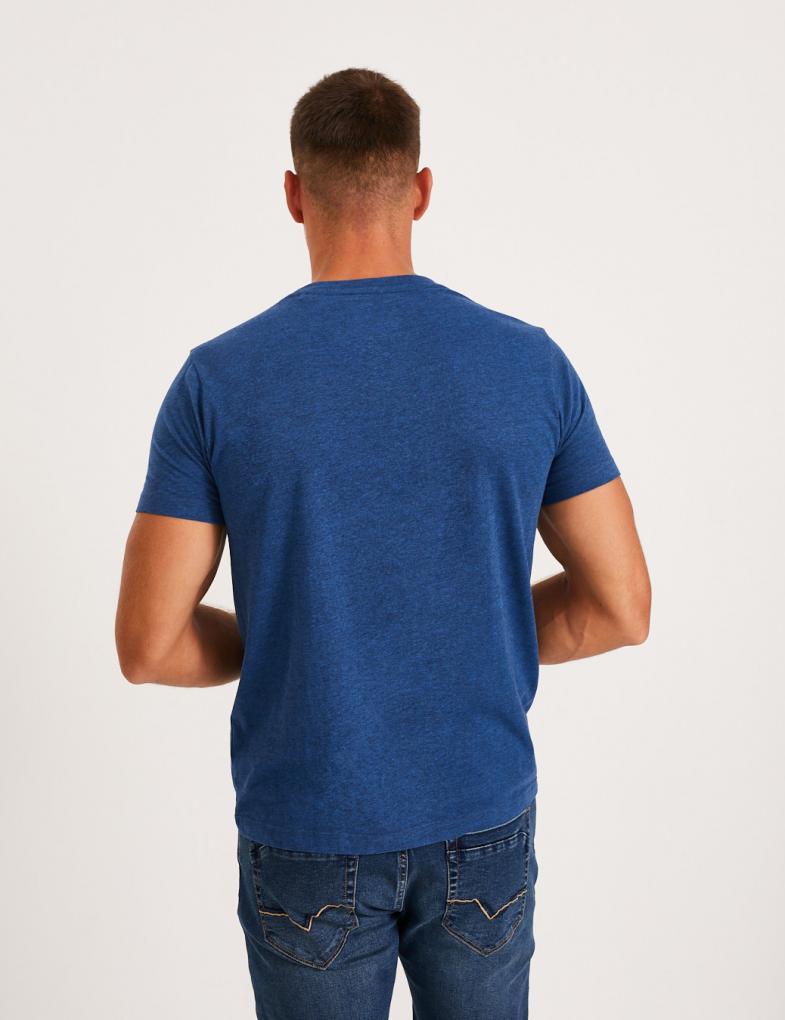 T-shirt BROKS