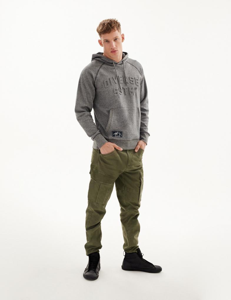 Sweatshirt HERRING
