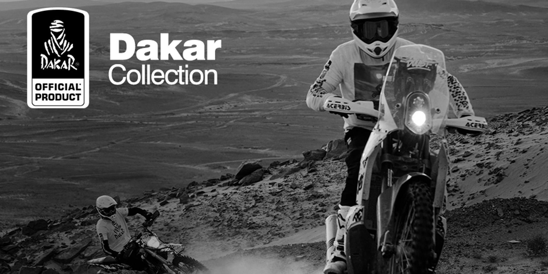 DAKAR Collection
