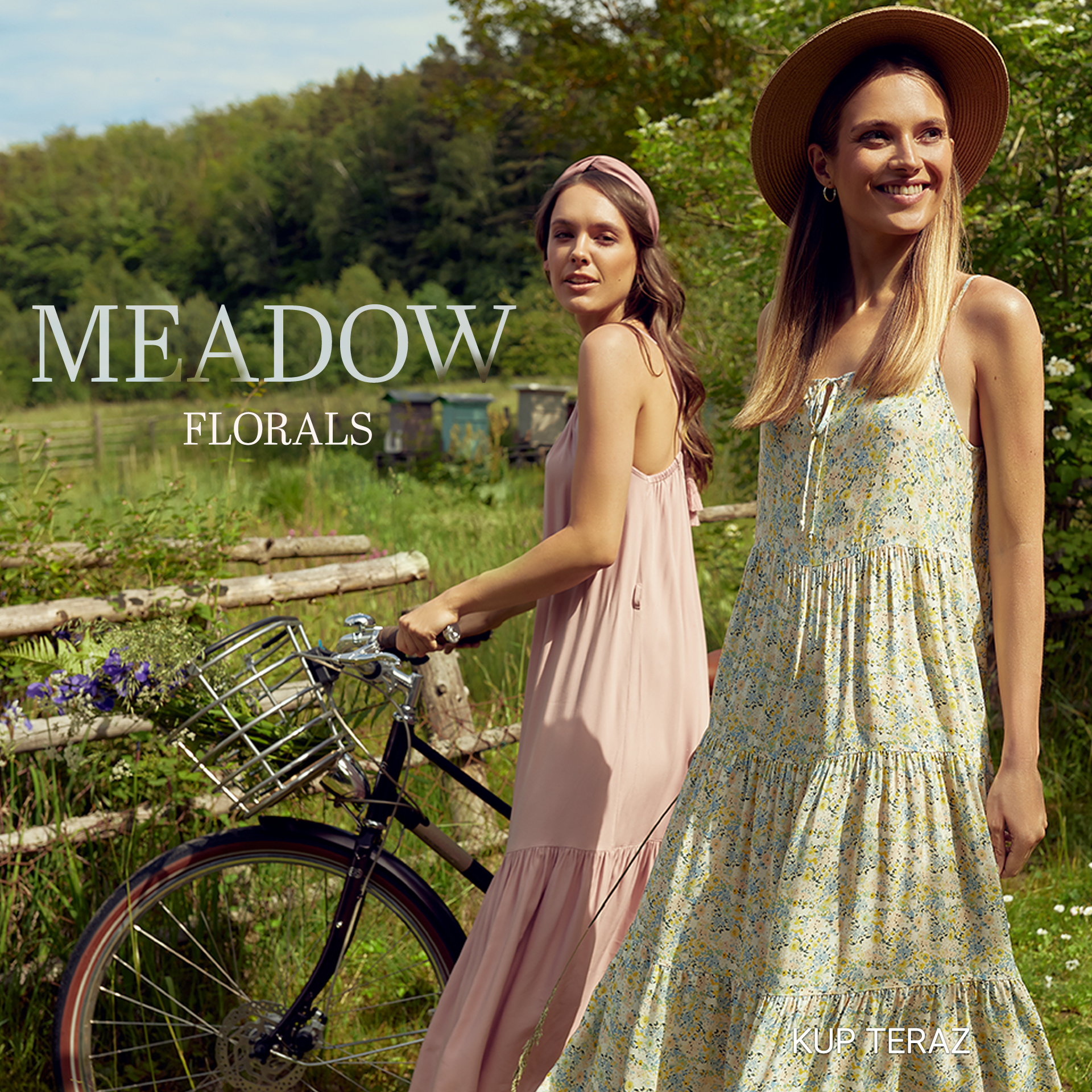 MEADOW FLORALS