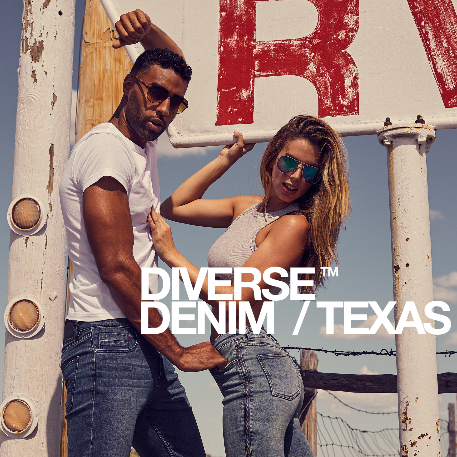denim texas