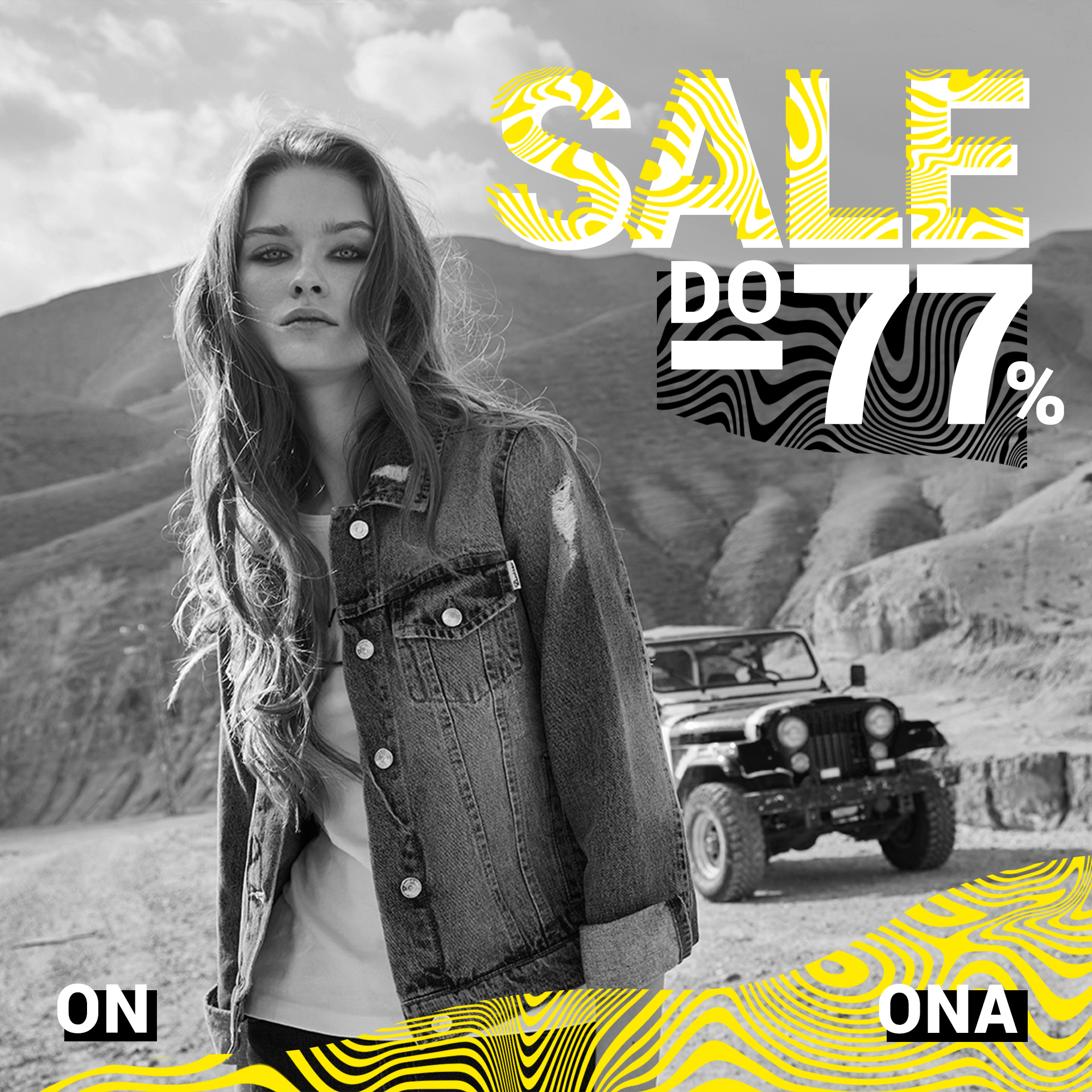 sale up to 77% off