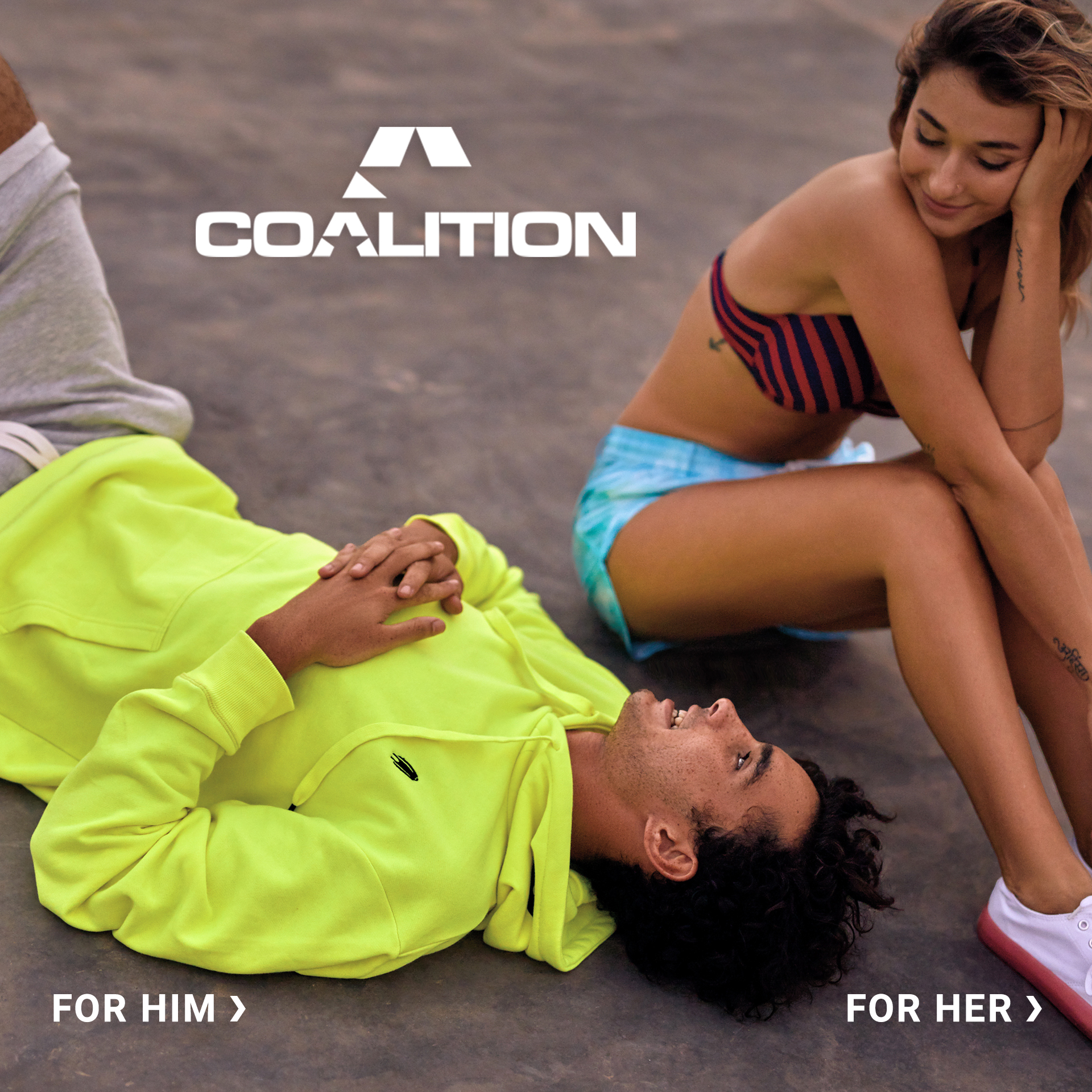 COALITION Collection